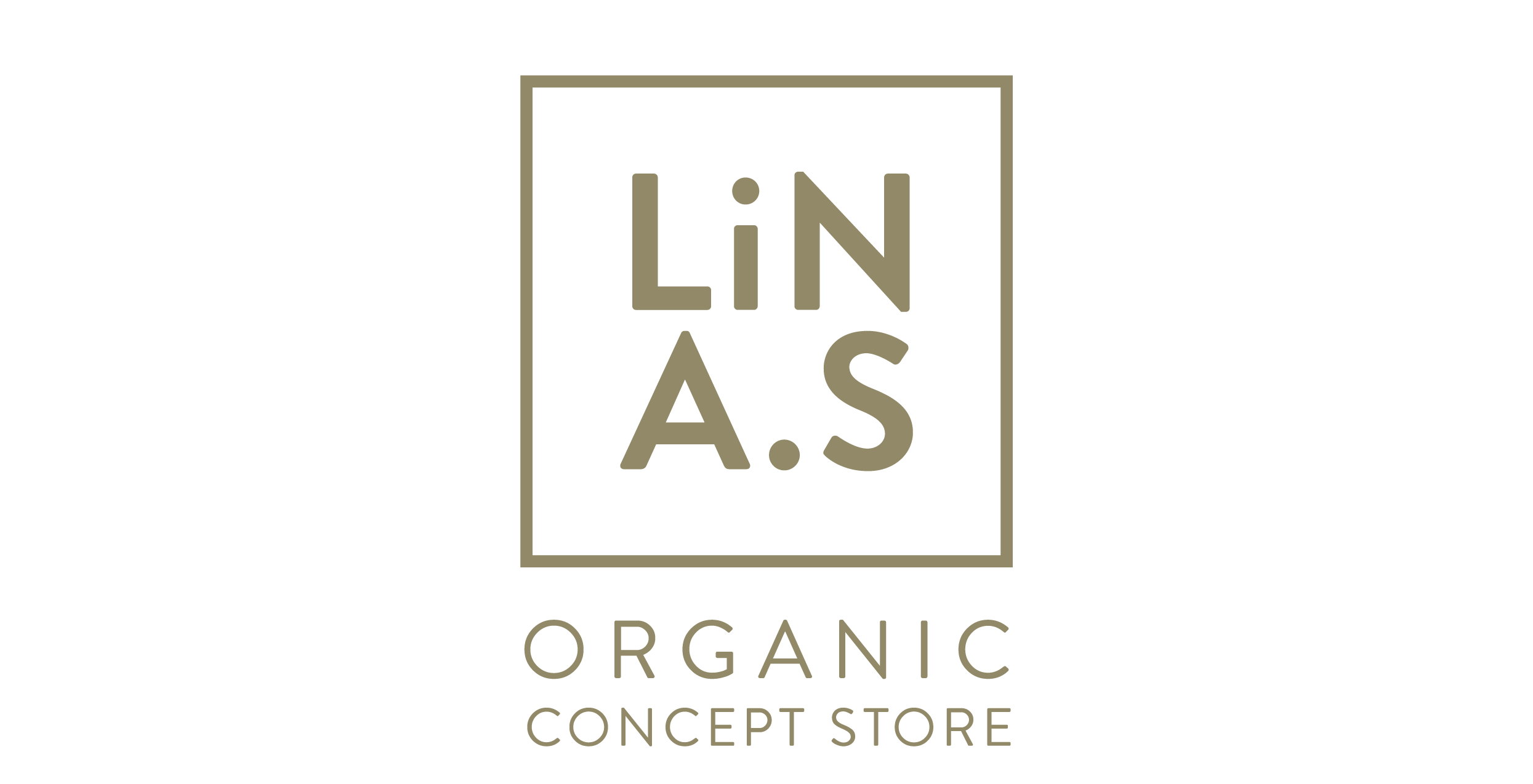 Lina.S: Organic Concept Store